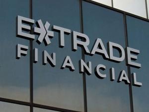 E*TRADE Financial